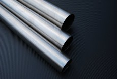Aluminium and Stainless Steel